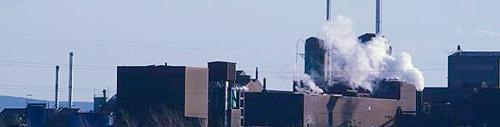 مدیا فیلتر هوای صنعتی